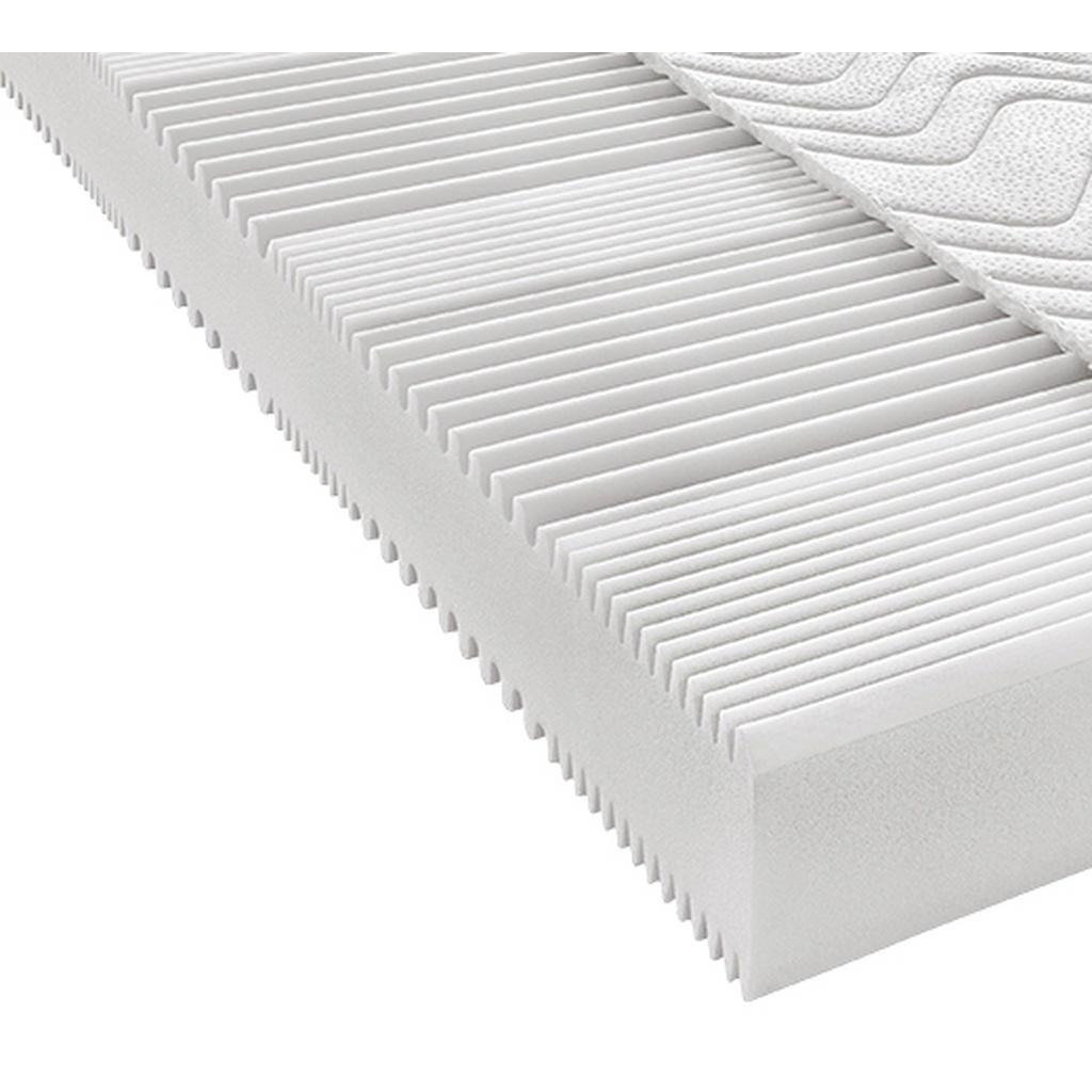 Sleeptex Komfortschaummatratze höhe ca. 19 cm
