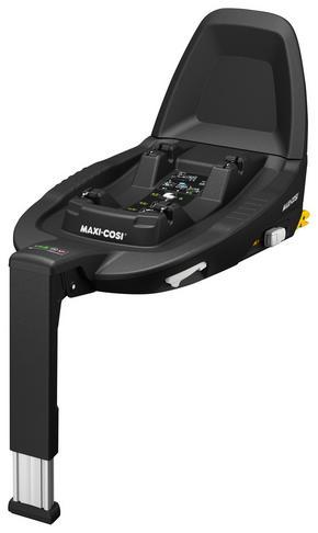 MAXI COSI 3 WAY FIX - svart, Basics, plast (38/90/68cm) - Maxi-Cosi