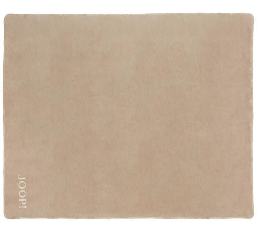 DEKA, 150/200 cm, pískové barvy - pískové barvy, Design, textil (150/200cm)