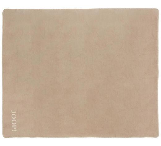 WOHNDECKE 150/200 cm - Sandfarben, Design, Textil (150/200cm) - Joop!