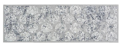 KÜCHENTEPPICH 66/110 cm - Grau, MODERN, Textil (66/110cm) - Esposa