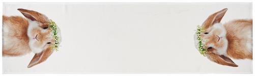 TISCHLÄUFER 40/140 cm - Multicolor, Design, Textil (40/140cm) - Esposa