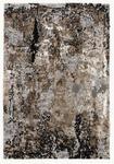WEBTEPPICH  160/230 cm  Braun, Beige   - Beige/Braun, Trend, Textil (160/230cm) - Novel