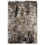WEBTEPPICH Juwel Liray  - Beige/Braun, Trend, Textil (120/170cm) - Novel