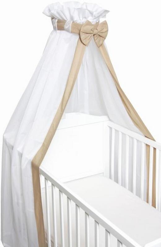 BALDAHIN - bijela/bež, Basics, tekstil (20cm) - Fillikid