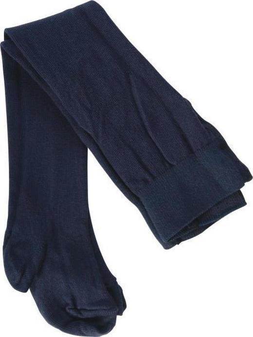 STRUMPFHOSE - Dunkelblau, Basics, Textil (56) - STERNTALER
