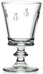WEIßWEINGLAS 240 ml - Transparent, Glas (0,240l)