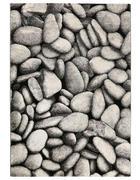 KOBEREC TKANÝ - šedá/černá, Design, textil (120/170cm) - Esprit