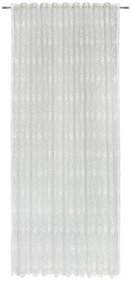 FERTIGVORHANG  halbtransparent  140/245 cm - Naturfarben, LIFESTYLE, Textil (140/245cm) - Landscape