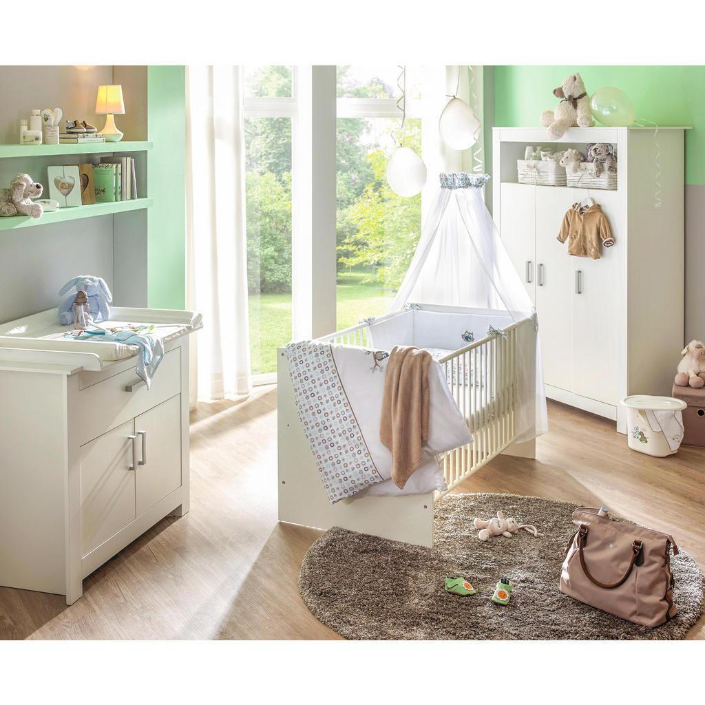 Babyzimmer 'Lilli'