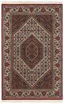 ORIENTTEPPICH Alkatif Classic   - Creme/Braun, KONVENTIONELL, Textil (70/140cm) - Esposa