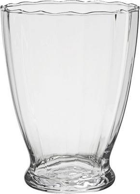 VAS - klar, Basics, glas (12/19cm) - Ambia Home