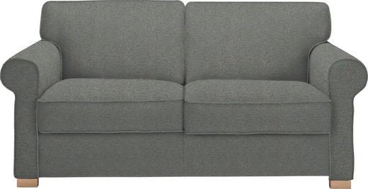 SCHLAFSOFA Braun - Buchefarben/Braun, LIFESTYLE, Holz/Textil (180/86/97cm) - NOVEL