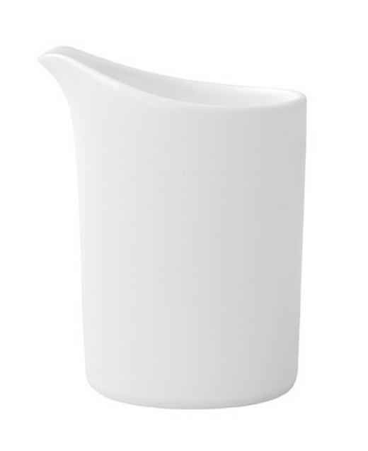 MILCHKÄNNCHEN - Weiß, Basics, Keramik (0,22l) - Villeroy & Boch