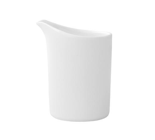 MILCHKÄNNCHEN 220 ml - Weiß, KONVENTIONELL, Keramik (0,22l) - Villeroy & Boch