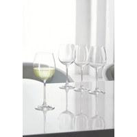 Weißweinglas-Set  - Basics, Glas (21,6cm) - Nachtmann