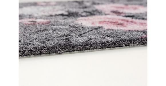 KÜCHENLÄUFER 50/150 cm  - Rosa/Weiß, Trend, Textil (50/150cm) - Esposa