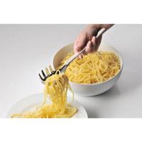 Spaghettilöffel - Basics, Metall (30,0cm) - WMF