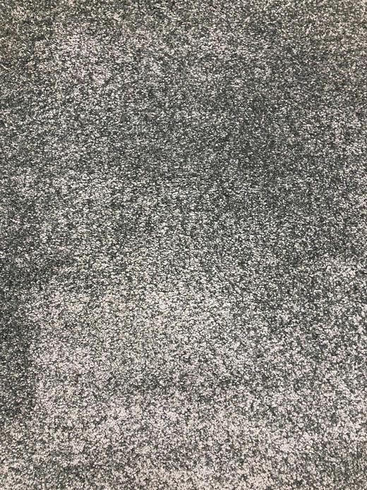 Webteppich - Blau, KONVENTIONELL, Textil (120/170cm) - Novel