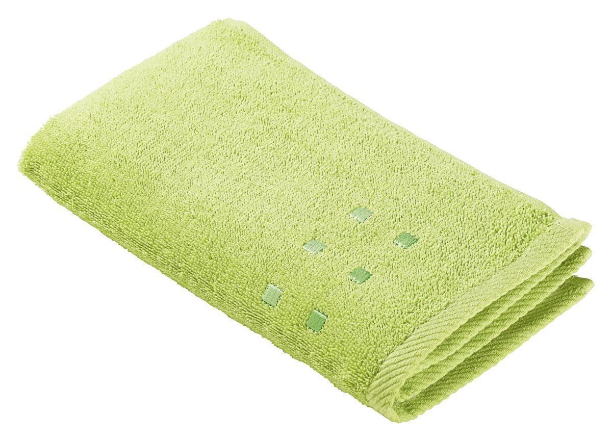 GÄSTETUCH 30/50 cm - Grün, Textil (30/50cm) - ESPOSA
