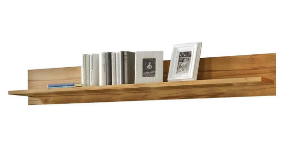 WANDBOARD in 175/25,2/25 cm Buchefarben  - Buchefarben, KONVENTIONELL, Holzwerkstoff (175/25,2/25cm) - Cantus