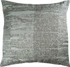 UKRASNI JASTUČIĆ - siva, Basics, tekstil (50/50cm) - NOVEL
