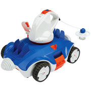 POOLROBOTER AQUATRONIX ROBOTIC - Multicolor, Basics, Kunststoff/Metall (45/33/30,5cm) - Bestway