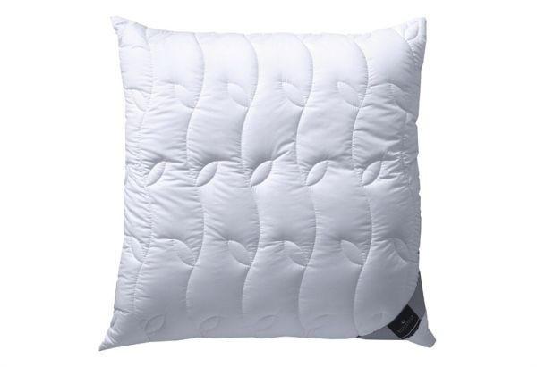 KOPFKISSEN  80/80 cm - Basics, Textil (80/80cm) - BILLERBECK