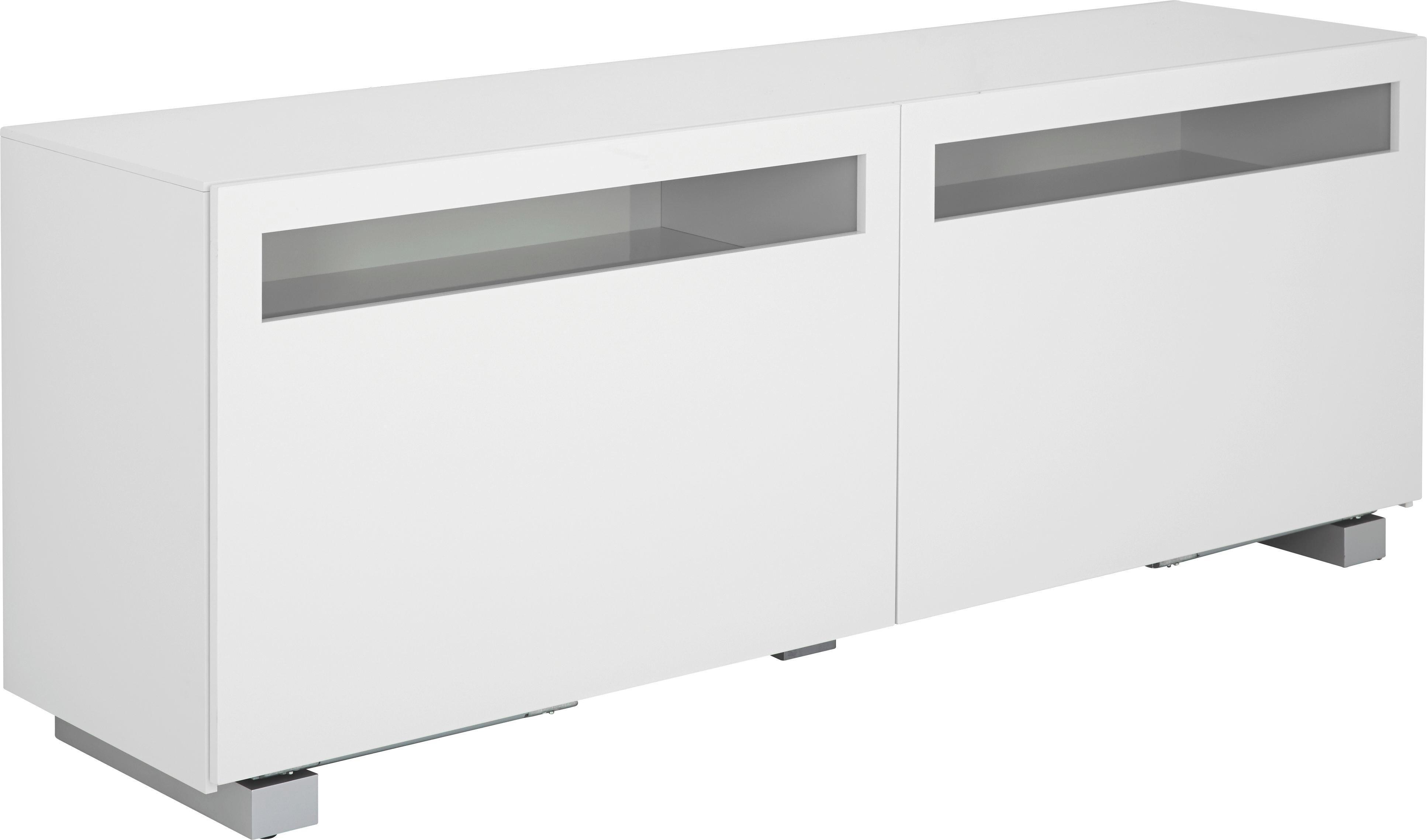 Bezaubernd Hülsta Now Lowboard Dekoration Von Best Sideboard Hochglanz Lackiert Wei Design With