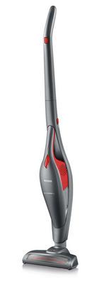SC 7171 S´POWER FREE - Rot/Grau, Kunststoff (26/112,5/16,5cm) - SEVERIN