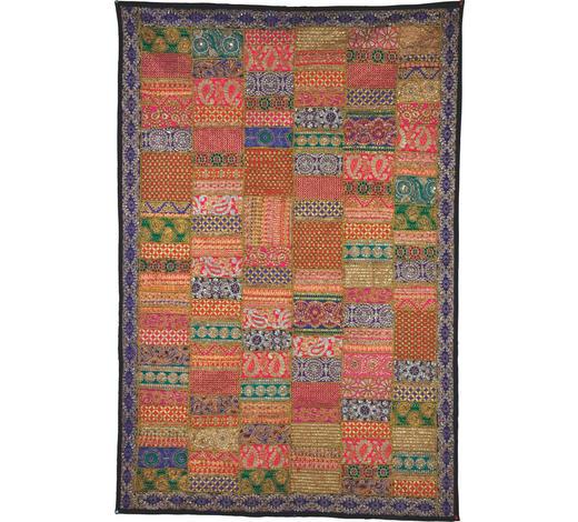 ZÁVĚS NA STĚNU, 60/90 cm, vícebarevná - vícebarevná, Lifestyle, textil (60/90cm) - Esposa