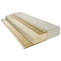 MATRATZE - Weiß, Basics, Textil/Weitere Naturmaterialien (90/200cm) - Joka