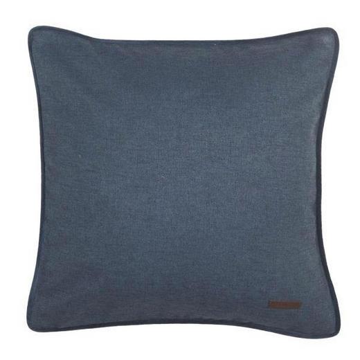 KISSENHÜLLE Petrol 38/38 cm - Petrol, Textil (38/38cm) - Esprit