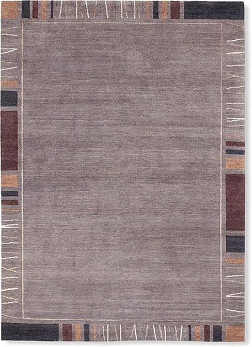 ORIENTTEPPICH  170/240 cm  Dunkelgrau - Dunkelgrau, Textil (170/240cm) - ESPOSA
