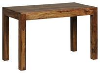 ESSTISCH in Holz 120/60/76 cm   - Sheeshamfarben, MODERN, Holz (120/60/76cm) - Carryhome