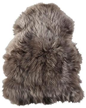 FÅRSKINN - brun, Design, textil (65/45cm) - Linea Natura