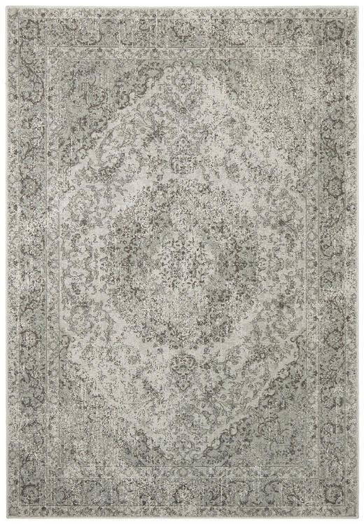 VINTAGE-TEPPICH - Taupe, LIFESTYLE, Textil (170/240cm) - Dieter Knoll