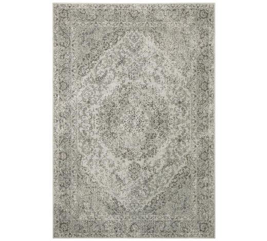 VINTAGE-TEPPICH - Taupe, LIFESTYLE, Textil (125/180cm) - Dieter Knoll