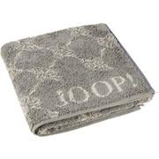 Handtuch 50/100 cm - Graphitfarben, Design, Textil (50/100cm) - Joop!