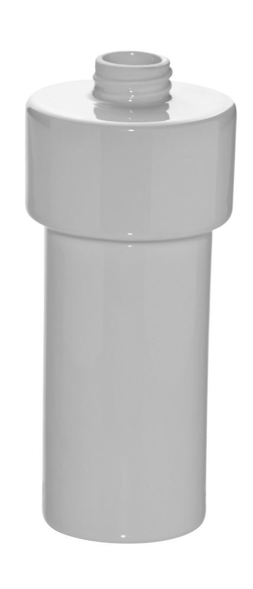 SEIFENSPENDER - Weiß, Basics, Keramik (21,5/35,5/22cm)