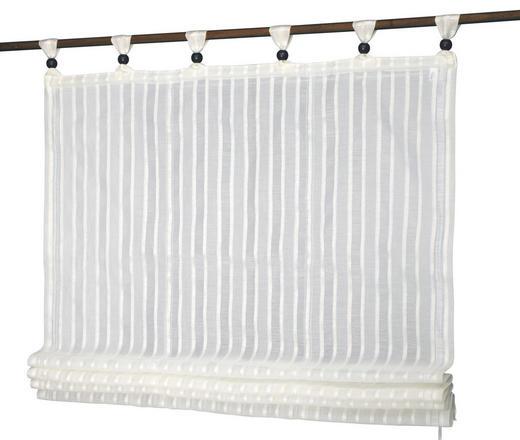 ROLLO   45/140 cm - Naturfarben, Textil (45/140cm) - NOVEL