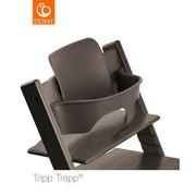 Tripp Trapp Baby Set Hazy Grey - Anthrazit, Basics, Kunststoff (43/19/22cm) - STOKKE