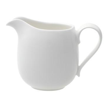 MILCHKÄNNCHEN - Weiß, Basics, Keramik (0,30l) - Villeroy & Boch