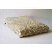 UNTERLAGSMATTE 60/120 cm  - Beige, Basics, Textil (60/120cm) - Homeware