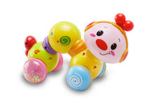 LERNSPIEL - Multicolor, Basics, Kunststoff (21/11/14cm) - My Baby Lou