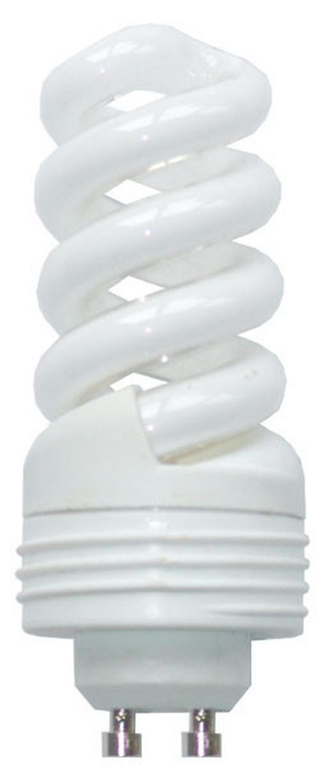 GU10 ENERGIJSKO VARČNA ŽARNICA - bela, Basics, kovina/steklo (3.6/95cm) - HOMEWARE