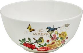 MÜSLISKÅL - multicolor, Basics, keramik (15cm) - Landscape