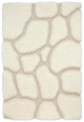 RYAMATTA - champagne, Trend, textil (130/190cm) - Novel