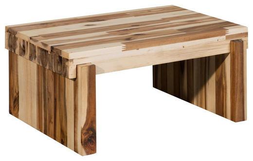 NACHTKÄSTCHEN Akaziefarben 50/24/37 cm - Akaziefarben, KONVENTIONELL, Holz (50/24/37cm)