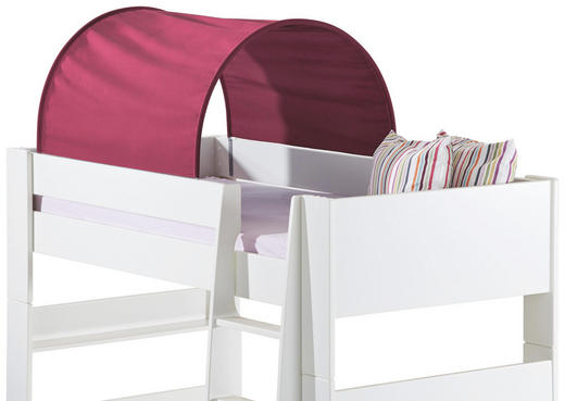 SPIELZELT - Rot, Design, Textil (150/69/92cm) - CARRYHOME